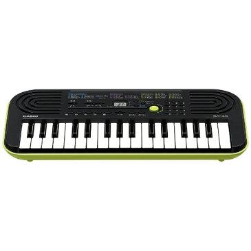 カシオ ミニキーボード(32ミニ鍵盤) SA-46[SA46][o-ksale]