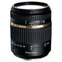 【送料無料】 タムロン 交換レンズ AF18-270mm F/3.5-6.3 DiII PZD【ソニーA(α)マウント(APS-C用)】[生産完了品 在庫限り]