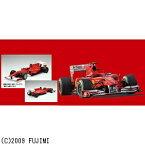 フジミ模型 1/20 グランプリシリーズ No.32 フェラーリ F10 日本GP