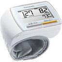 パナソニックPanasonic EW-BW13-W 血圧計 ホワイト [手首式][EWBW13W]