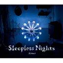 ソニーミュージックマーケティング Aimer/Sleepless Nights 初回生産限定盤 【音楽CD】