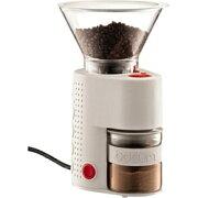コーヒー グラインダー オフホワイト