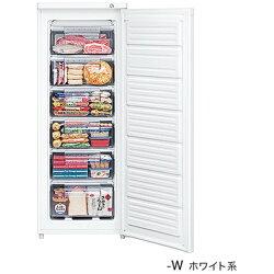 【標準設置費込み】シャープ《基本設置料金セット》1ドア冷凍庫(167L)FJ-HS17X-Wホワイト系[FJHS17X]
