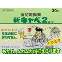 【第2類医薬品】 新キャベ2コーワ(30包)〔胃腸薬〕KOW...