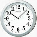 セイコーSEIKO 電波掛け時計KX379S[KX379S]