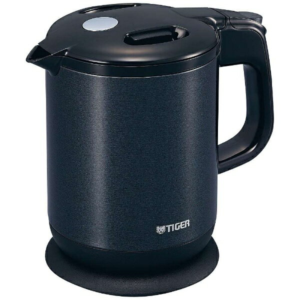 Tiger steam-electric kettle