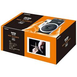 【送料無料】フジフイルムインスタントカメラinstaxmini90『チェキ』ネオクラシック[INSMINI90NC]