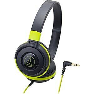 audio Technica(オーディオテクニカ)『ポータブルヘッドホン(ATH-S100)』