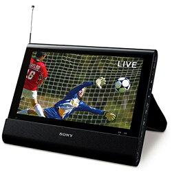 【送料無料】ソニー10.1V型地上デジタルチューナー内蔵ポータブルブルーレイプレーヤーBDP-Z1[BDPZ1]