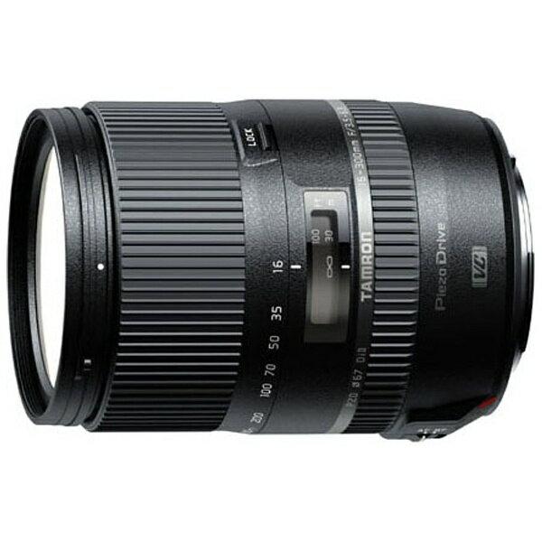 カメラ・ビデオカメラ・光学機器, カメラ用交換レンズ  TAMRON 16-300mm F3.5-6.3 Di II VC PZD MACROModel B016EFAPS-CB016E