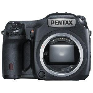 【送料無料】 ペンタックス PENTAX 645Z ボディキット(レンズ別売)/中判デジタル一眼