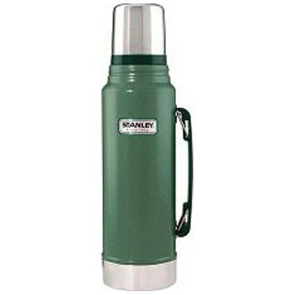 赤柱赤柱經典真空瓶 1 L 綠色 01254046
