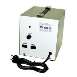 日商變壓器 (上/下變壓器) 變壓器 SK 系列 (200 V 到 100 V,容量 3300 W) SK-3300 [SK3300]