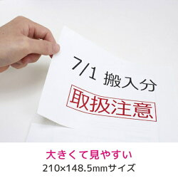 【送料無料】エーワンラベルシール[プリンタ兼用](A4サイズ:2面・500シート:1000片)31543