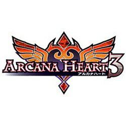 【送料無料】 アークシステムワークス アルカナハート3(通常版)【Xbox360ゲームソフト】