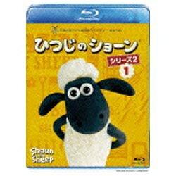 ウォルト・ディズニー・ジャパン ひつじのショーン シリーズ2 1