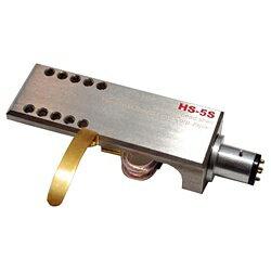 山本音響工芸 チタン製ヘッドシェル(6N銅リード線付) HS-5S[HS5S]