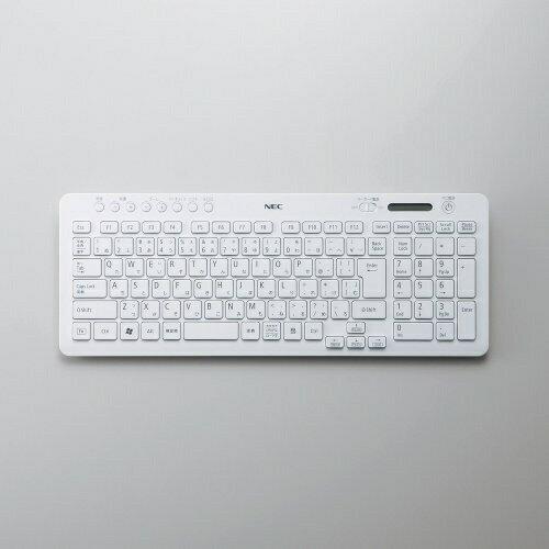 エレコム キーボードカバー (NEC VALUESTAR Wシリーズ対応) PKB-98NX14[PKB98NX14]