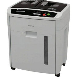 【送料無料】アイリスオーヤマオートフィードクロスカットシュレッダー(A4サイズ/CD・カードカット対応)AFS150C-H[AFS150CH]