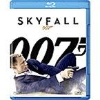 20世紀フォックス Twentieth Century Fox Film 007/スカイフォール 【ブルーレイ ソフト】 【代金引換配送不可】