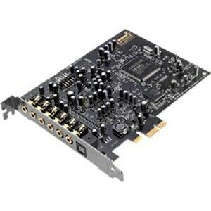 クリエイティブメディア サウンドボード [PCI Express] Sound Blaster Audigy Rx SB-AGY-RX[SBAGYRX]
