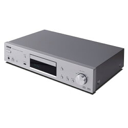 【送料無料】TEAC【ハイレゾ音源対応】ネットワークCDプレーヤーCDP800NT[CDP800NTS]