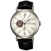 【送料無料】 オリエント時計 オリエントスター(Orient Star)クラシック 「モダンクラシックスケルトン」 WZ0131DK