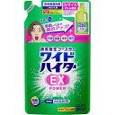 花王 Kao ワイドハイターEXパワー 大 つめかえ用 88