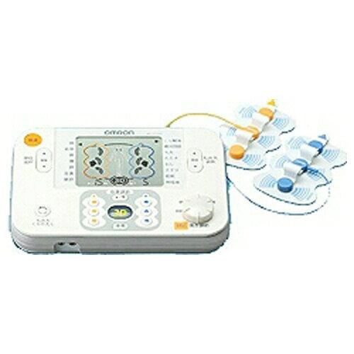 オムロン 低周波治療器 「3Dエレパルスプロ」 HV-F1200[HVF1200]