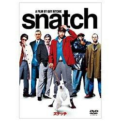 ソニーピクチャーズエンタテインメント Sony Pictures Entertainment スナッチ 【DVD】