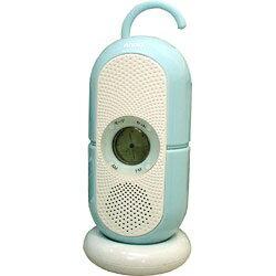 オーディオ, バスラジオ ANDO R9-381W AMFM FMR9381W