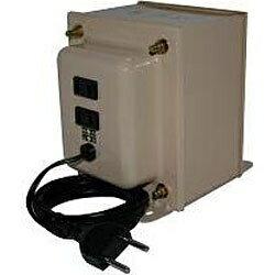 日商變壓器 (降壓變壓器) 變壓器 NDF E 系列 (220 V 1100 W) NDF-1100E [NDF1100E]
