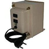 【送料無料】 日章 変圧器 (ダウントランス)「トランスフォーマ NDF-Eシリーズ」(220V・1100W) NDF-1100E[NDF1100E]