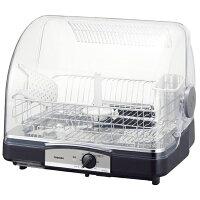 【送料無料】 東芝 食器乾燥機 (6人分) VD-B5S-LK ブルーブラック[VDB5S]