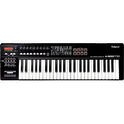 DAW・DTM・レコーダー, MIDIキーボード  Roland A-500PRO-RA500PROR