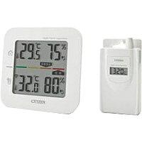 シチズンシステムズ CITIZEN SYSTEMS THD501 温湿度計 [デジタル][THD501]