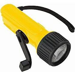 懐中電灯 おすすめ 人気 防災 ヤザワ 手動 電池