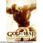 ソニーインタラクティブエンタテインメント God of War: Ascension【PS3ゲームソフト】