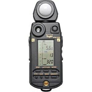 ケンコー・トキナー『フラッシュメーター(KFM-2200)』