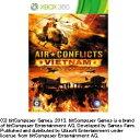 ユービーアイソフト エア コンフリクト ベトナム【Xbox360ゲームソフト】