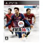 EA(エレクトロニックアーツスクウェア) FIFA 14 ワールドクラスサッカー 通常版【PS3ゲームソフト】