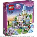 【送料無料】 レゴジャパン LEGO(レゴ) 41055 ディズニープリンセス シンデレラの城