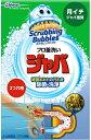 ジョンソン Johnson ScrubbingBubbles(スクラビングバブル) フロ釜洗い ジャバ 2つ穴用 120g〔お風呂用洗剤〕【rb_pcp】