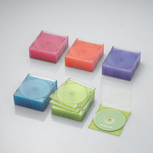 記録用メディアケース, CD・DVDケース  ELECOM CDDVDBlu-ray 150 5 CCD-JSCS50ASOCCDJSCS50ASO