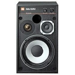 オーディオ, スピーカー JBL 4312M2BK 2 34312M2BK
