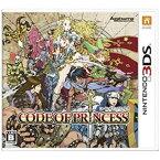 【送料無料】 アガツマ CODE OF PRINCESS 【3DSゲームソフト】