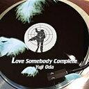 ユニバーサルミュージック 織田裕二/Love Somebody 完全盤 通常盤 【音楽CD】