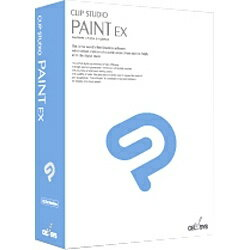 【送料無料】 セルシス 〔Win・Mac版〕 CLIP STUDIO PAINT EX (クリ…