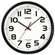 カシオ CASIO 電波掛け時計 IQ-800J-1JF