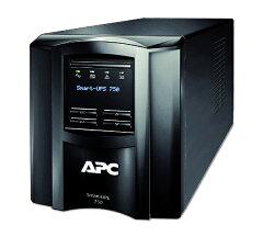 【送料無料】 シュナイダーエレクトロニクス(旧APC) UPS 無停電電源装置 Smart-UPS 750VA LCD...